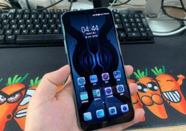 مراجعة سعر ومواصفات هاتف الالعاب شاومي بلاك شارك 2 برو Black Shark 2 Pro