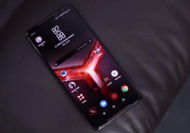 مراجعة سعر ومواصفات أفضل هاتف الالعاب 2019 من اسوس Asus ROG Phone II