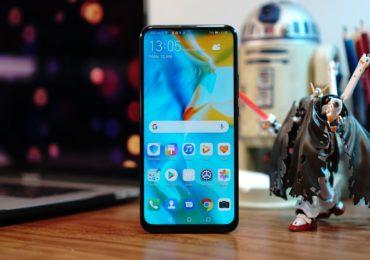 سعر ومواصفات موبايل هواوي Y9 برايم Huawei Y9 Prime 2019 ومميزاته وعيوبه