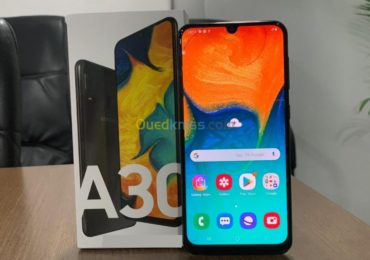 سعر ومواصفات موبايل سامسونج A30 ومميزات وعيوبه Samsung Galaxy A30