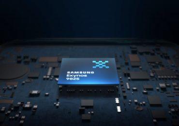 تعرف على مواصفات معالج سامسونج الجديد Exynos 9825 بمعمارية 7 نانومتر