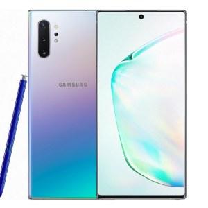 سعر ومواصفات Samsung Note 10 Plus