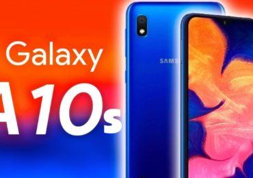 مراجعة سعر ومواصفات موبايل سامسونج إقتصادي Samsung Galaxy A10s