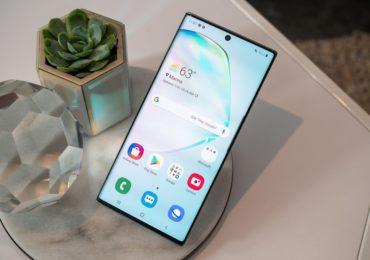 مراجعة سعر ومواصفات سامسونج نوت 10 بلس Samsung Note 10 Plus ومميزاته