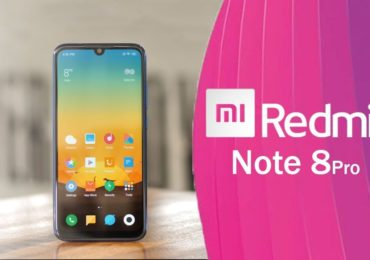 مراجعة سعر ومواصفات موبايل شاومي ريدمي نوت 8 برو Xiaomi Redmi Note 8 pro