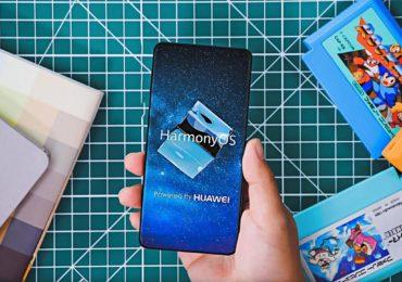 تعرف على نظام تشغيل هواوي الجديد هارموني او اس Harmony OS ومميزاته