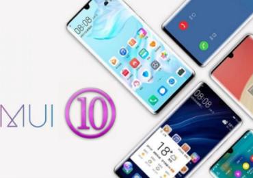 تعرف على مميزات واجهة هواوي EMUI 10 والهواتف التى ستحصل عليها