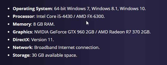 متطلبات تشغيل لعبة ببجي موبايل للكمبيوتر والأندرويد و Ios موبانكو