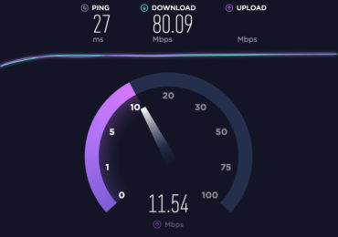 قياس سرعة الانترنت : أفضل 5 مواقع وبرنامج سبيد تيست Speed test 2020