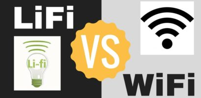 الفرق بين الواي فاي Wi-Fi ولاي فاي Li-Fi ومميزاتها وأيهما أفضل وأسرع