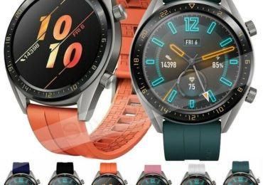 ساعة هواوي جي تي 2 : مراجعة سعر ومواصفات Huawei Watch GT 2 ومميزاتها