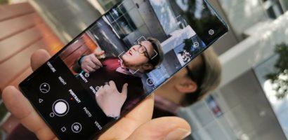 مواصفات كاميرا Huawei Mate 30 Pro و Mate 30 أفضل هاتف من حيث الكاميرا 2019