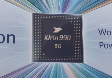 مواصفات معالج هواوي كيرين 990 الجديد Kirin 990 بتقنية 5G ومميزاته