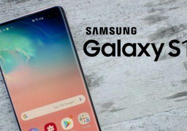 سامسونج اس 11 بلس : تسريبات مواصفات Samsung S11 Plus وموعد الإعلان