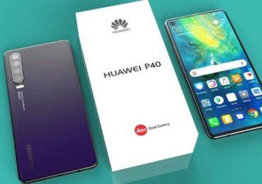 هواوي بي 40 : تسريبات سعر ومواصفات هاتف Huawei P40 وموعد طرح الموبايل