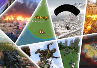 قائمة افضل 5 العاب الباتل رويال 2019 و 2020 best battle royale games