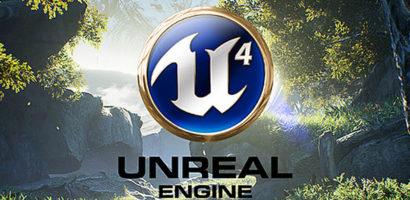 كل ما تريد معرفته عن محرك الالعاب الأنريل Unreal Engine 4 ومتطلبات تشغيل