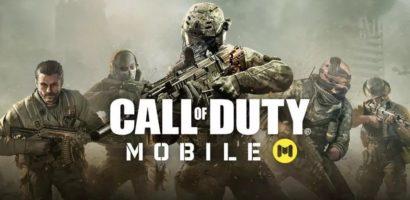 لعبة كود موبايل : مراجعة وتحميل لعبة كول اوف ديوتي موبايل Call of Duty Mobile