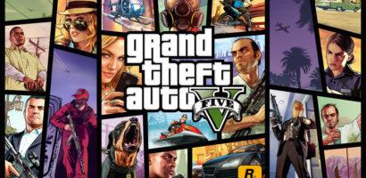 """متطلبات تشغيل لعبة جاتا 5 """"GTA V"""" على الكمبيوتر والفرق بين GTA 5 و GTA 4"""