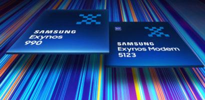 Exynos 990 : مراجعة مواصفات معالج سامسونج الجديد اكسينوس 990 ومميزاته