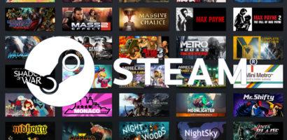 تعرف على منصة الألعاب ستيم Steam ومميزاتها والفرق بينها وبين منصة Stadia
