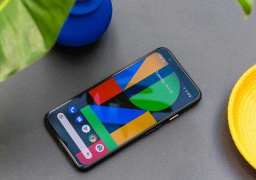 جوجل بكسل 4 : مراجعة سعر ومواصفات هاتف Google Pixel 4 ومميزاته وعيوبه