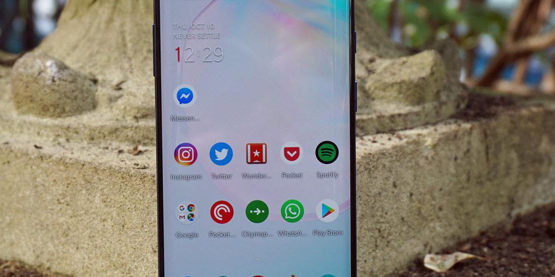 وان بلس 7 تي برو : مراجعة سعر ومواصفات هاتف OnePlus 7T pro ومميزاته وعيوبه