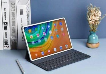 هواوي ميت باد برو : مراجعة سعر ومواصفات تابلت Huawei Mate Pad Pro