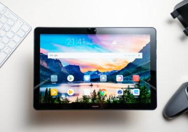 هواوي ميديا باد تي 5 : سعر ومواصفات تابلت Huawei MediaPad T5 ومميزاتها