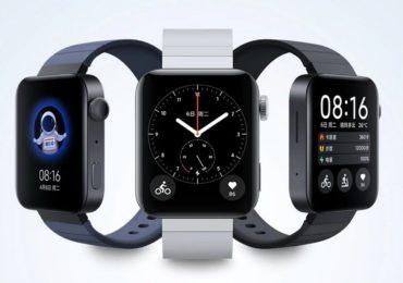 ساعة شاومي مي واتش : سعر ومواصفات ساعة Xiaomi Mi Watch ومميزاتها