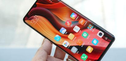 شاومي مي نوت 10 : مراجعة سعر ومواصفات موبايل Xiaomi Mi Note 10 ومميزاته