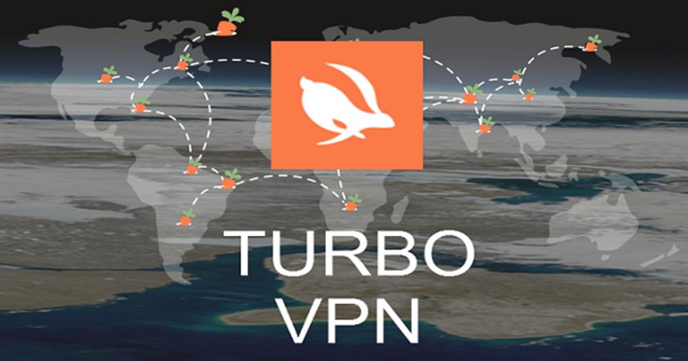 Turbo VPN : تحميل برنامج تيربو في بي ان لفتح المواقع المحجوبة للأندرويد والايفون