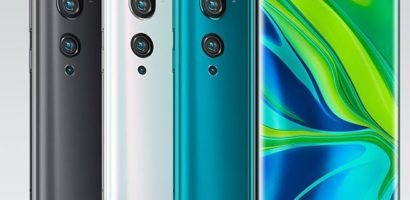 شاومي مي نوت 10 برو : مراجعة سعر ومواصفات Xiaomi Mi Note 10 Pro