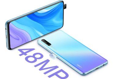 سعر ومواصفات موبايل هواوي بي سمارت برو Huawei P smart Pro 2019