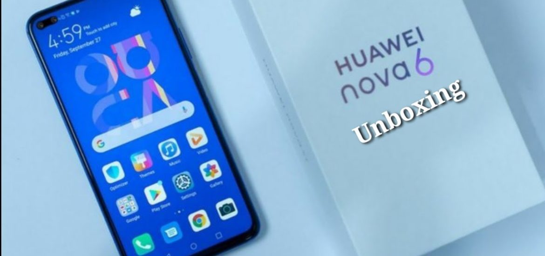 هواوي نوفا 6 : مراجعة سعر ومواصفات موبايل Huawei nova 6 ومميزاته وعيوبه