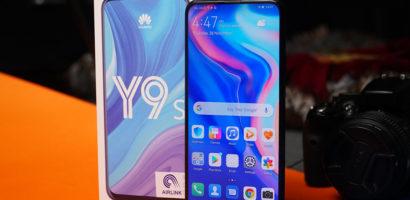 هواوي واي 9 اس : مراجعة سعر ومواصفات موبايل Huawei Y9s ومميزاته وعيوبه