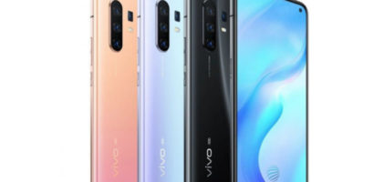 سعر ومواصفات موبايل فيفو Vivo X30 و Vivo X30 Pro والمميزات والعيوب