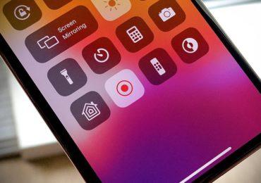 برنامج تصوير الشاشة فيديو للايفون أفضل 5 تطبيقات 2020 على متجر الأب ستور