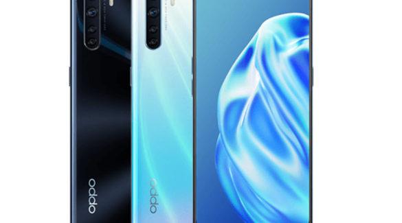 اوبو اف 15 : سعر ومواصفات Oppo F15 ومميزاته وعيوبه الموبايل