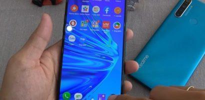 سعر ومواصفات موبايل ريلمي Realme 5i ومميزات وعيوب الهاتف