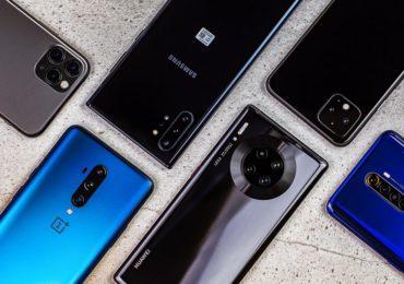 أفضل 10 هواتف من حيث الكاميرا 2020 مع الأسعار بمواصفات خرافية عالميا