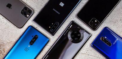 قائمة أفضل 10 هواتف من حيث الكاميرا 2020 مع الأسعار والمواصفات