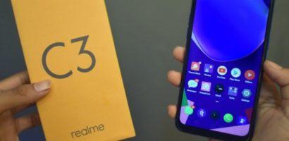 ريلمي سي 3 : سعر ومواصفات موبايل Realme C3 ومميزات وعيوب الهاتف