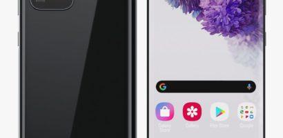 سامسونج اس 20 الترا : سعر ومواصفات Samsung Galaxy S20 Ultra ومميزاته