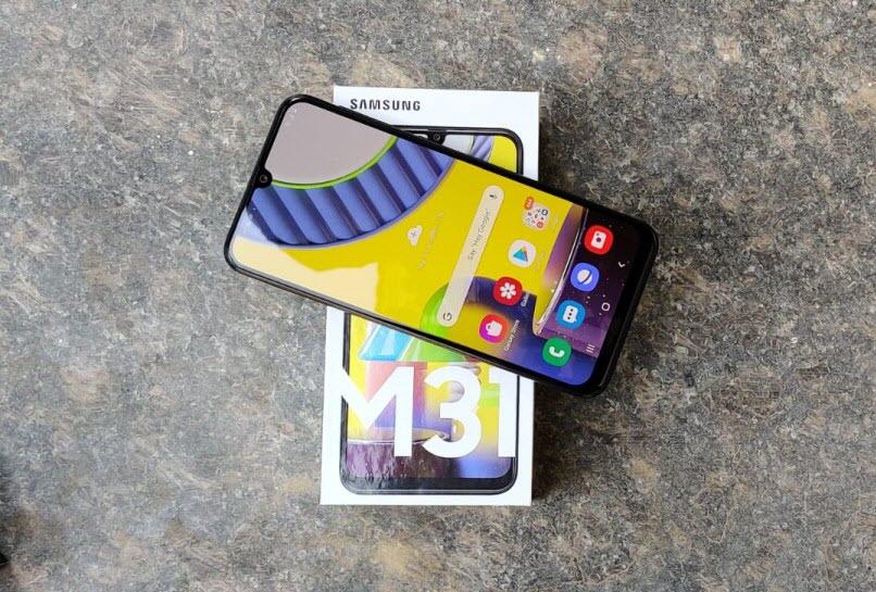 سامسونج M31 : سعر ومواصفات Samsung Galaxy M31 ومميزاته وعيوبه