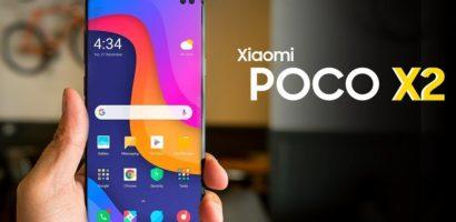 بوكو فون اكس 2 : سعر ومواصفات Xiaomi Poco X2 ومميزات وعيوب الموبايل
