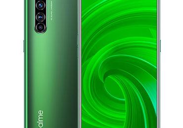 ريلمي اكس 50 برو : سعر ومواصفات RealMe X50 Pro بتقنية 5G ومميزاته وعيوبه