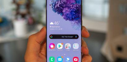 سامسونج اس 20 : سعر ومواصفات Samsung Galaxy S20 ومميزاته وعيوبه