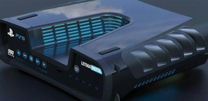 سعر ومواصفات جهاز بلاي ستيشن 5 – PlayStation 5 وموعد نزوله