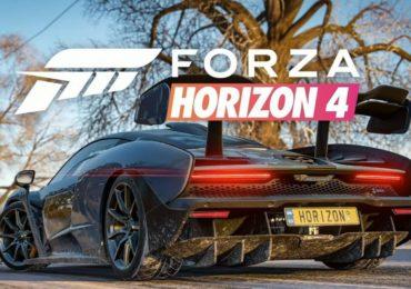 متطلبات تشغيل لعبة فورزا هورايزن 4 – Forza Horizon 4 للكمبيوتر PC